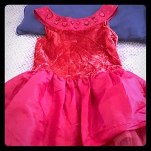 Selling American girl dress for child NOT doll!